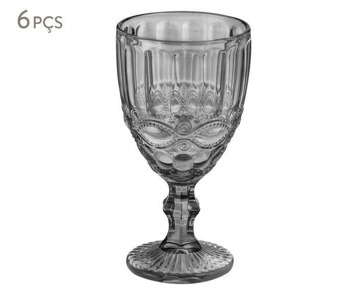 Jogo de Taças para Água Laço Verre Transparente - 320ml | Westwing.com.br