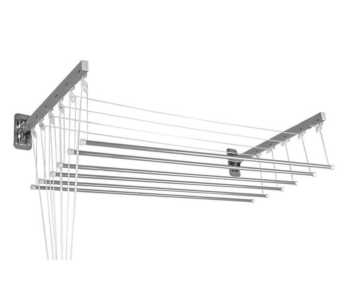 Varal Pratique Line - 140X16X57,5cm | Westwing.com.br