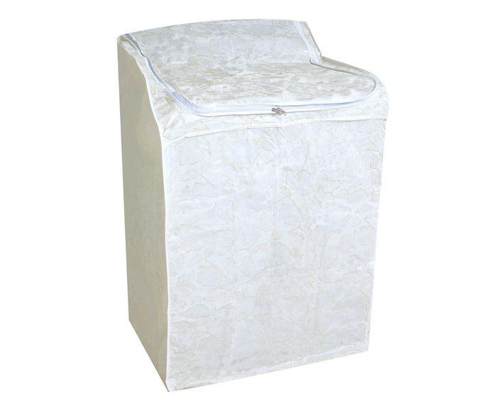Capa para Máquina de Lavar-Roupas Joni - 68X98X68cm | Westwing.com.br