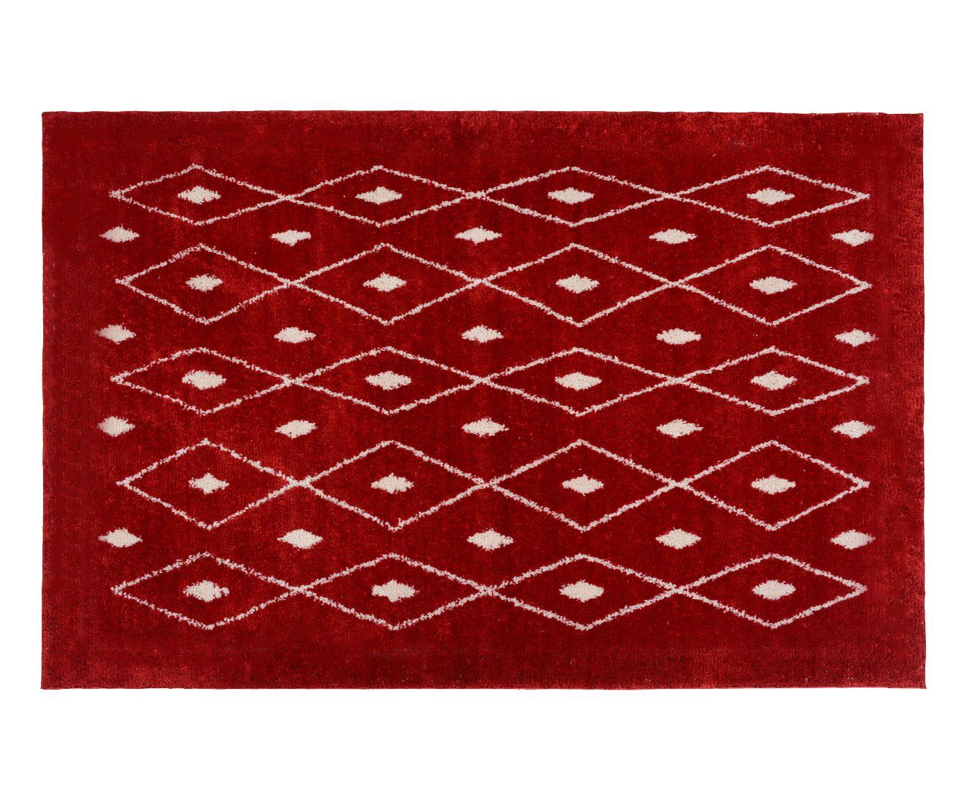 Tapete Art Kahina Rubi - 200X250cm, 200x250cm | Westwing.com.br