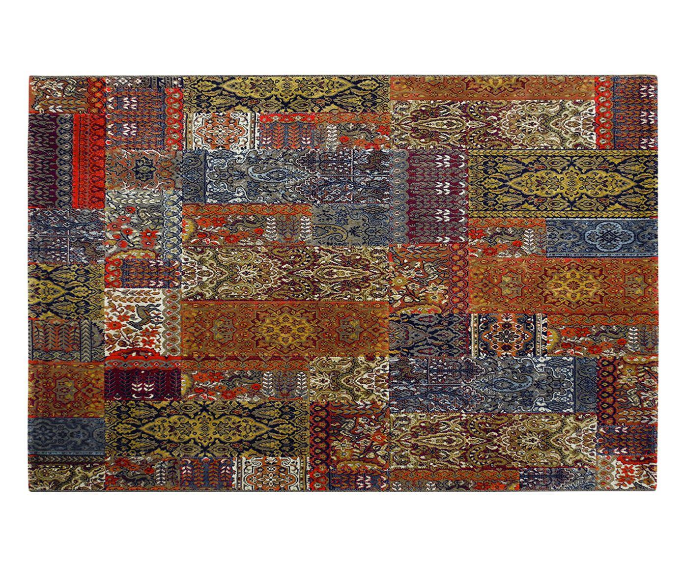 Tapete Pixel Cashmir - 150X200cm | Westwing.com.br