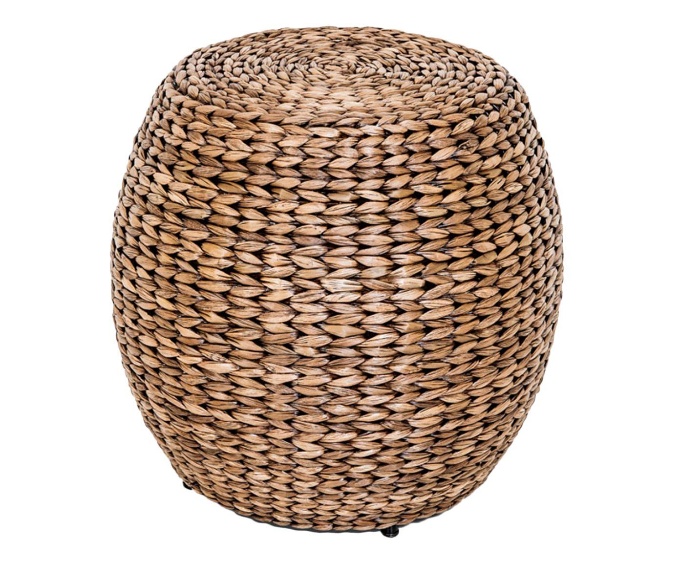 Garden Seat Croco - 45cm | Westwing.com.br