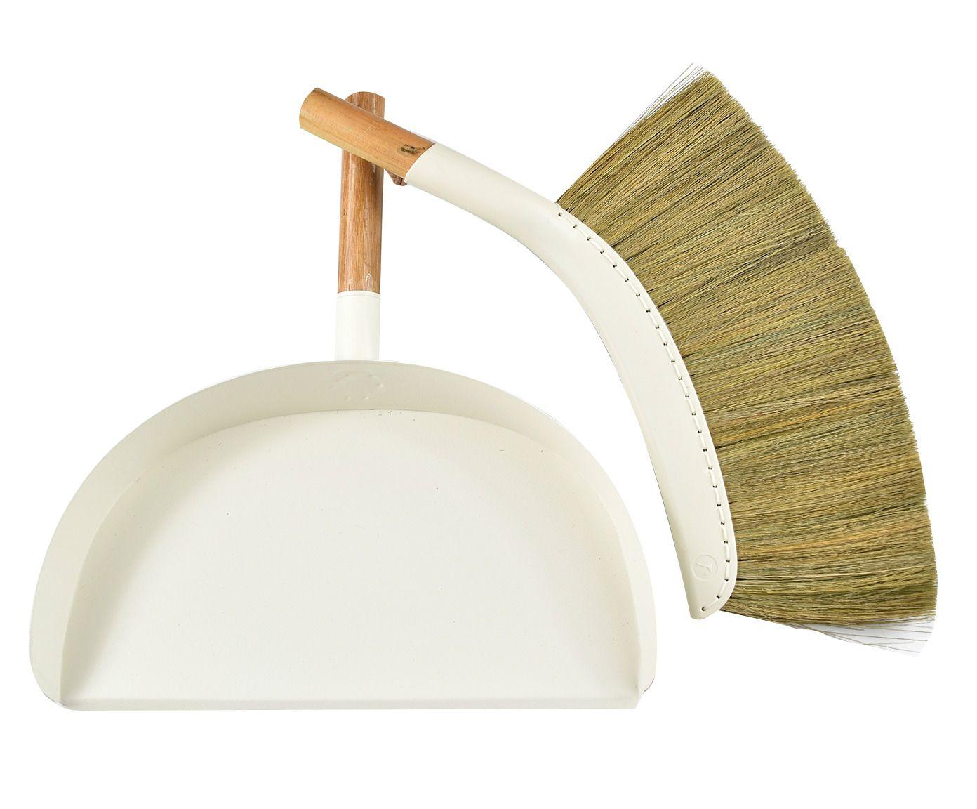 Jogo de Limpeza Thai Grassbroom   Westwing.com.br