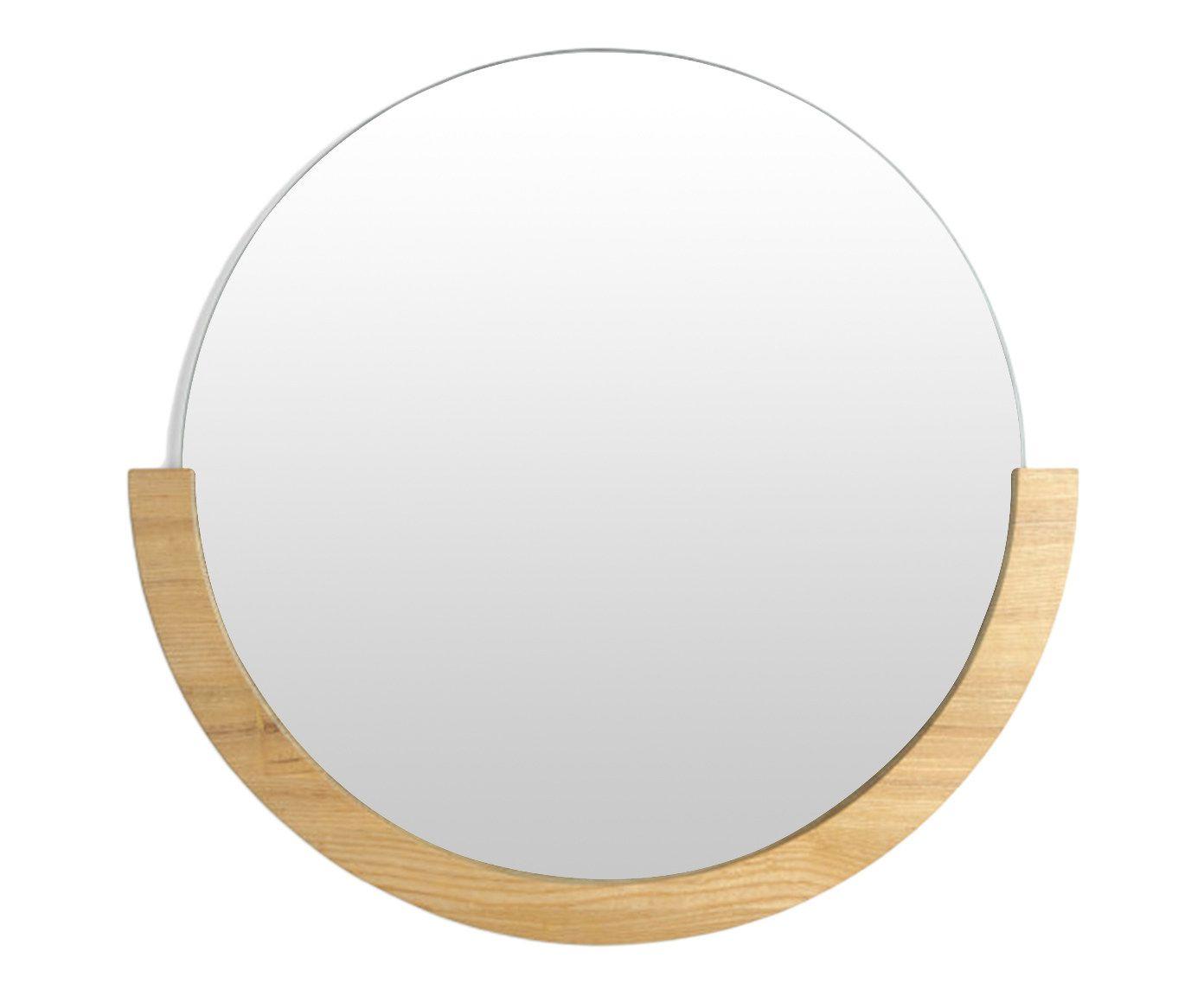 Espelho Mira - 53X56cm | Westwing.com.br