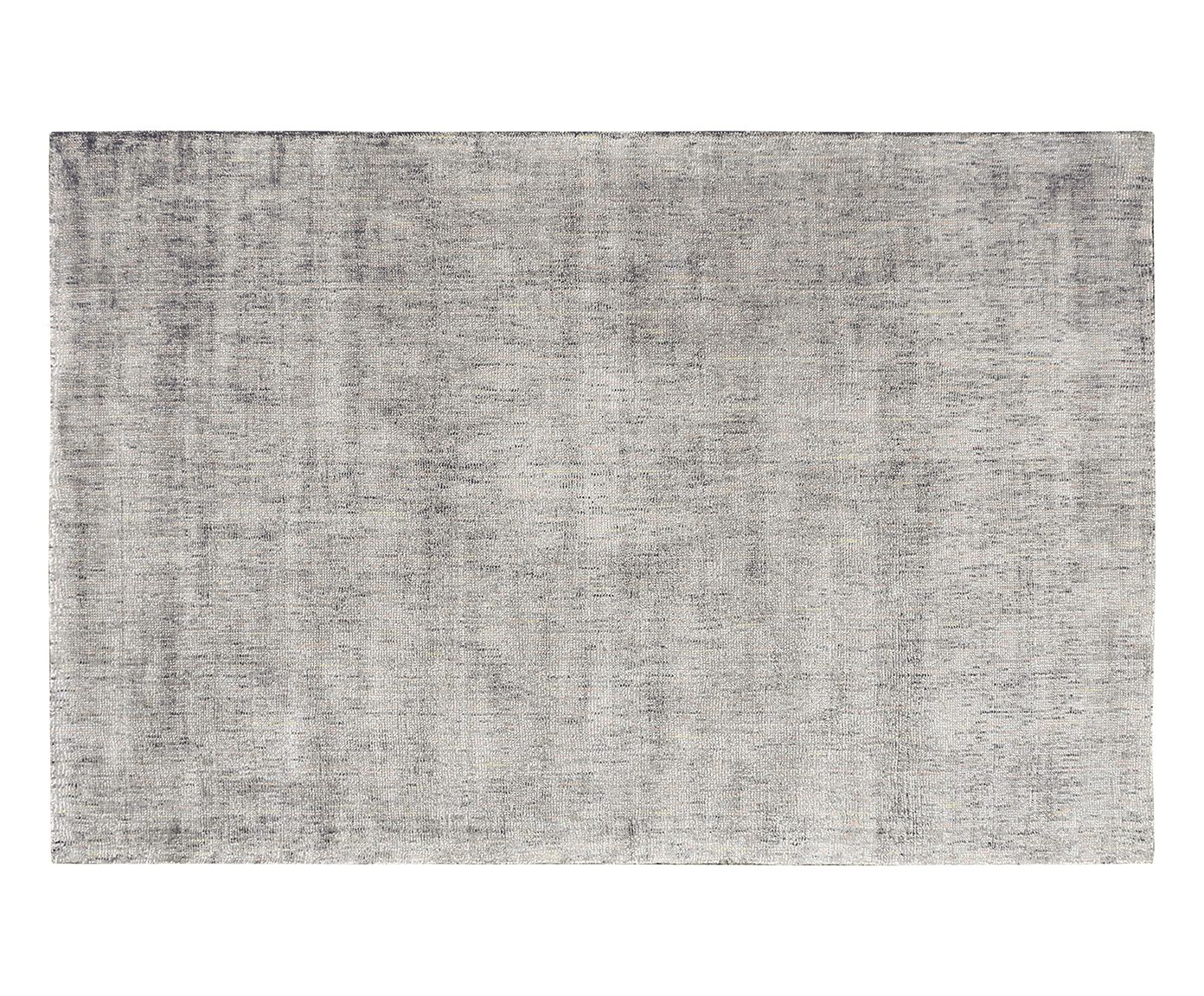 Tapete Indiano Seaburry Giana Cinza - 250X350cm   Westwing.com.br