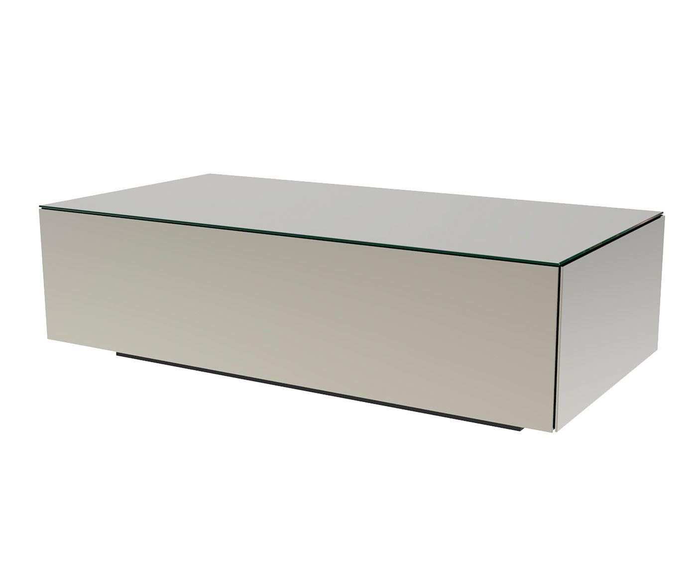 MESA DE CENTRO BOX - 140X35X70CM | Westwing.com.br