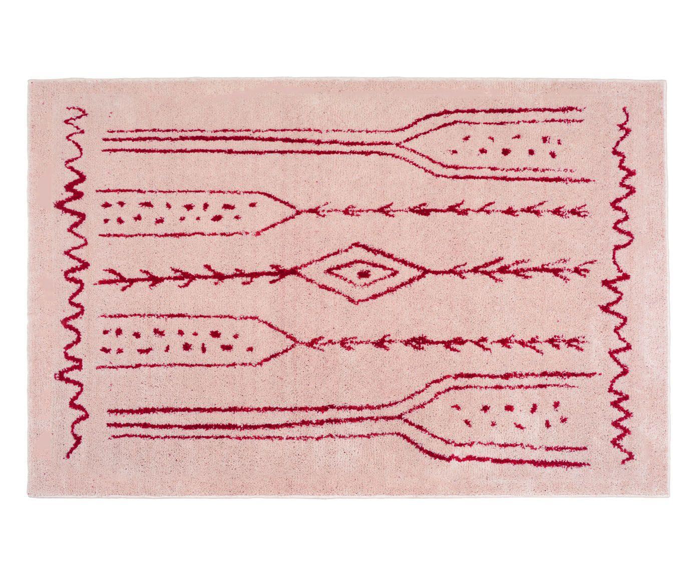 Tapete Art Safia Pérola - 100X150cm, 100x150cm | Westwing.com.br