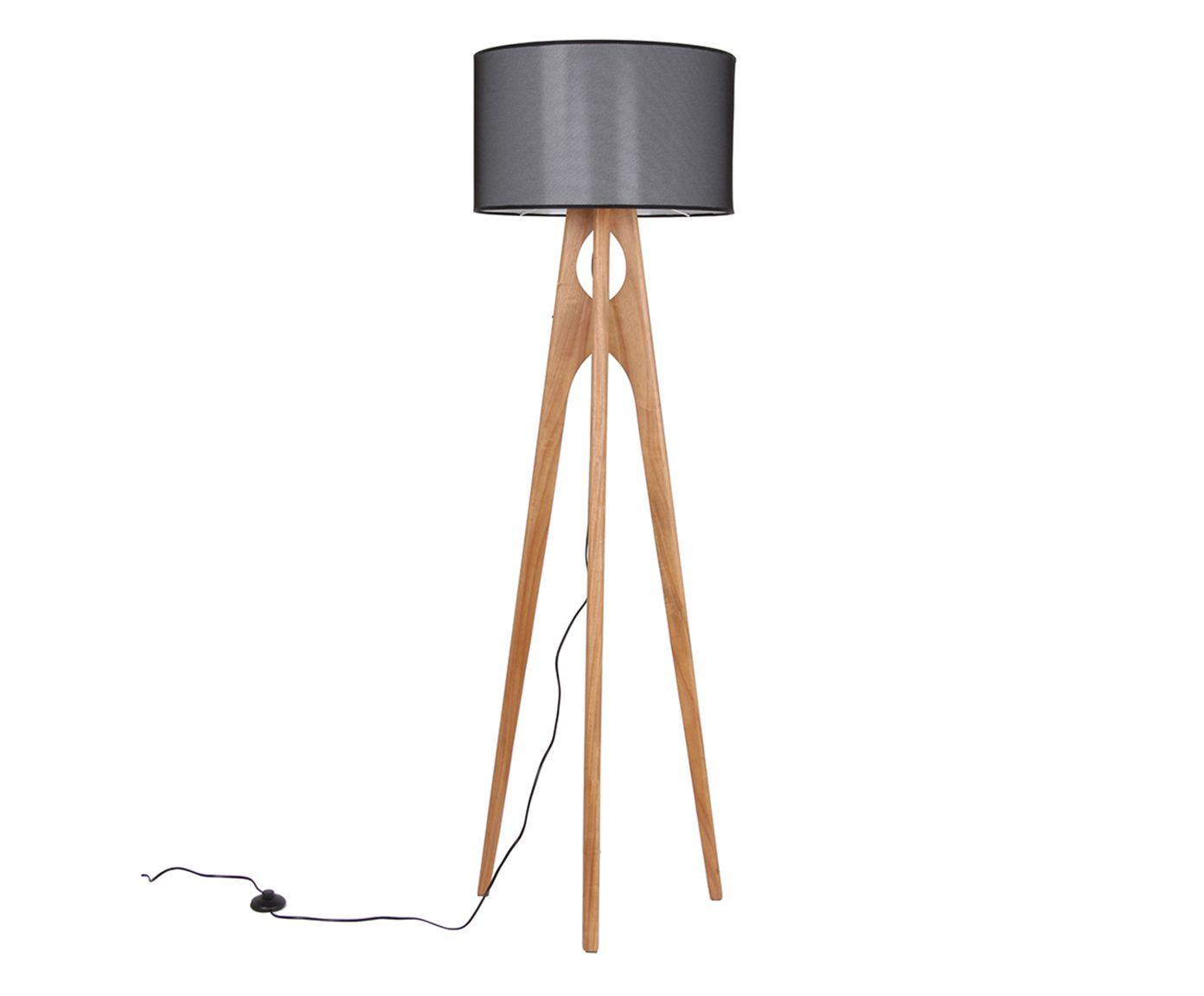 Luminária Eiffel Bivolt - 50X170X50cm | Westwing.com.br