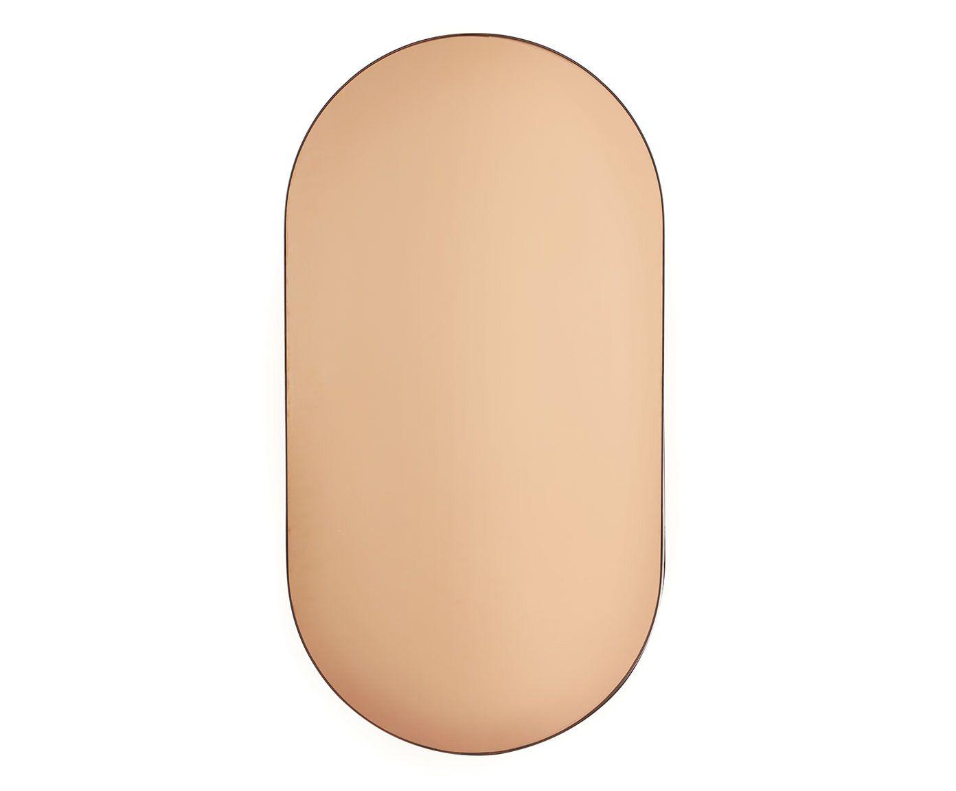 Espelho Balin - 36,5X70X3cm | Westwing.com.br
