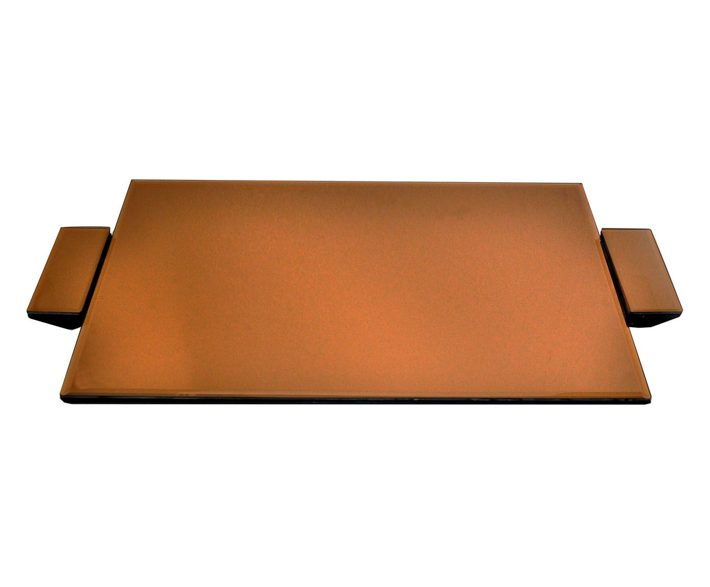 Bandeja Decorativa Serge - 50X2,5X30cm | Westwing.com.br