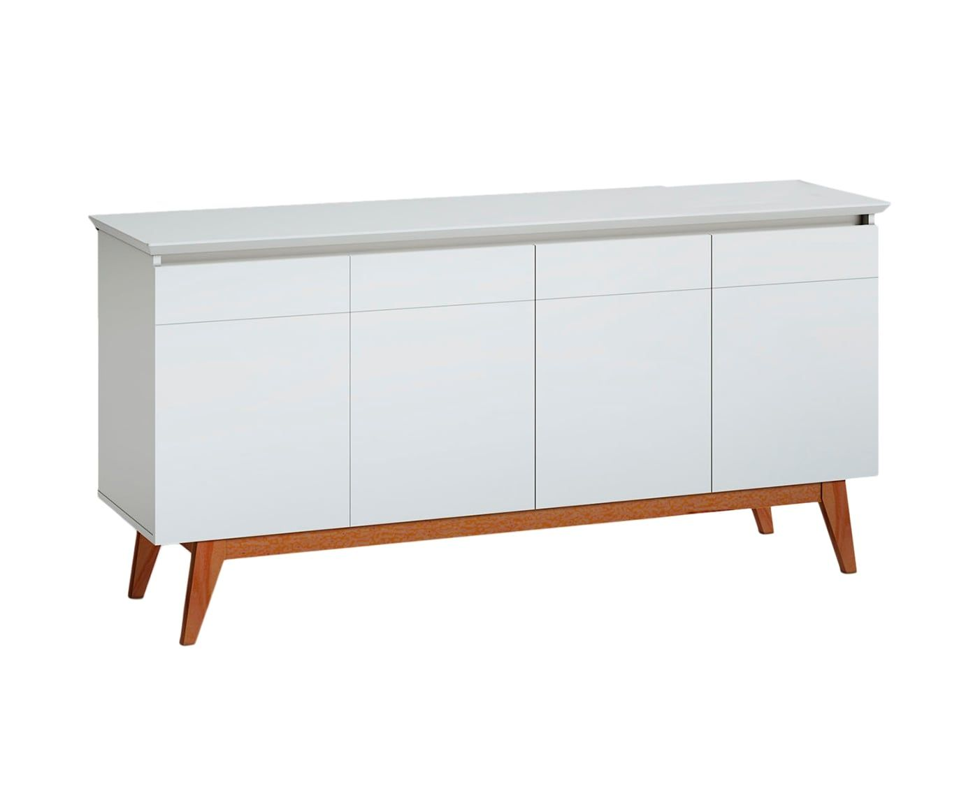 Buffet Classic Branco - 165X79cm | Westwing.com.br
