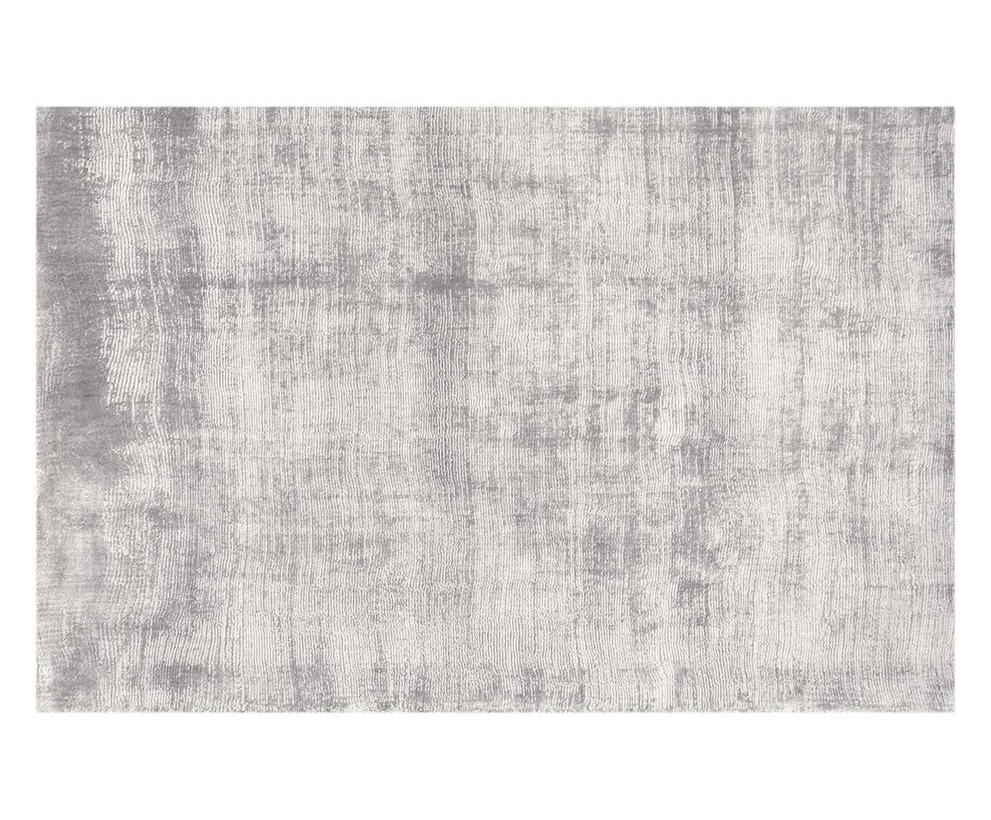 Tapete Indiano Seaburry Cinza - 200X290cm | Westwing.com.br