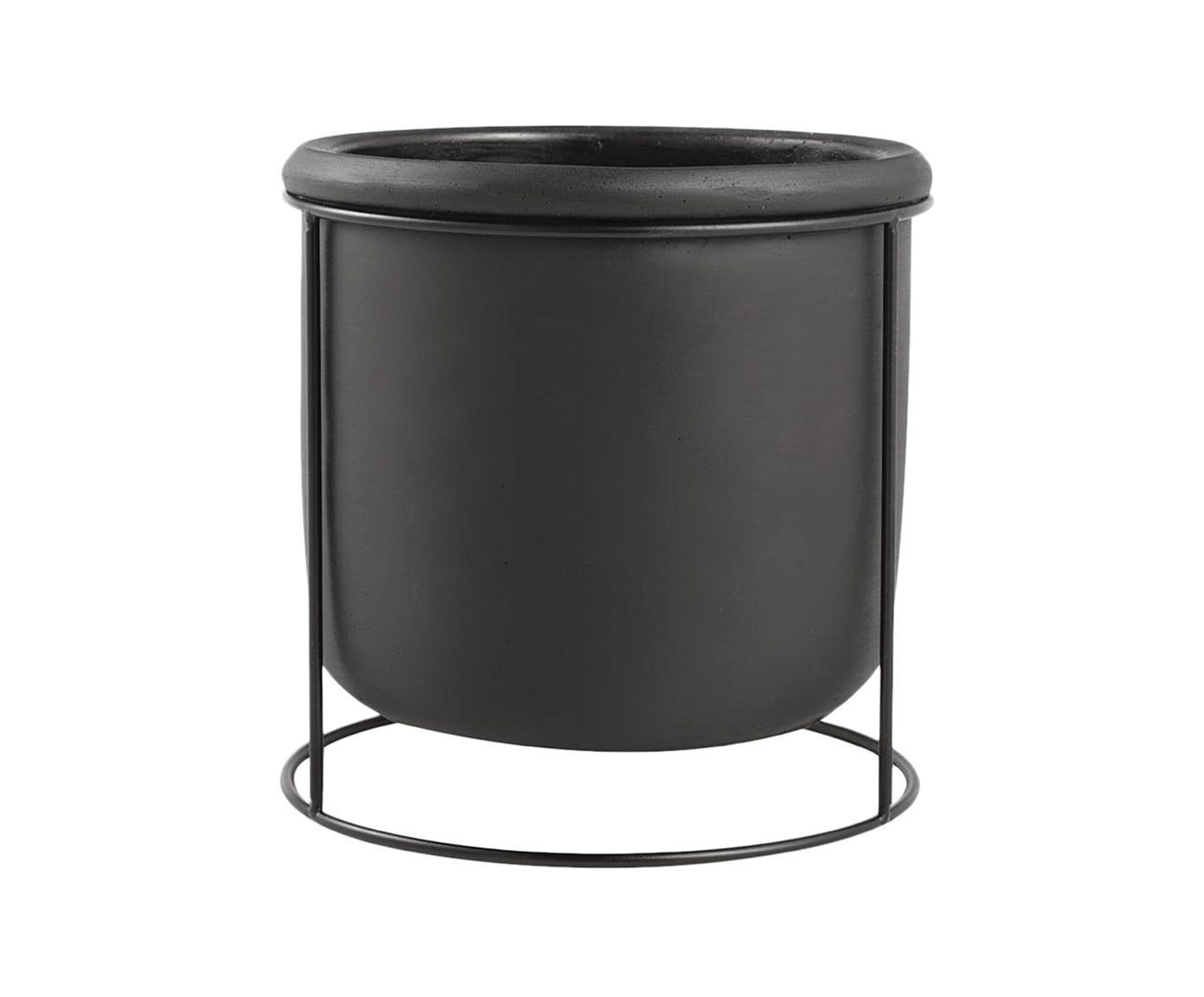Cachepot com Suporte Syn - 14,5X15cm | Westwing.com.br