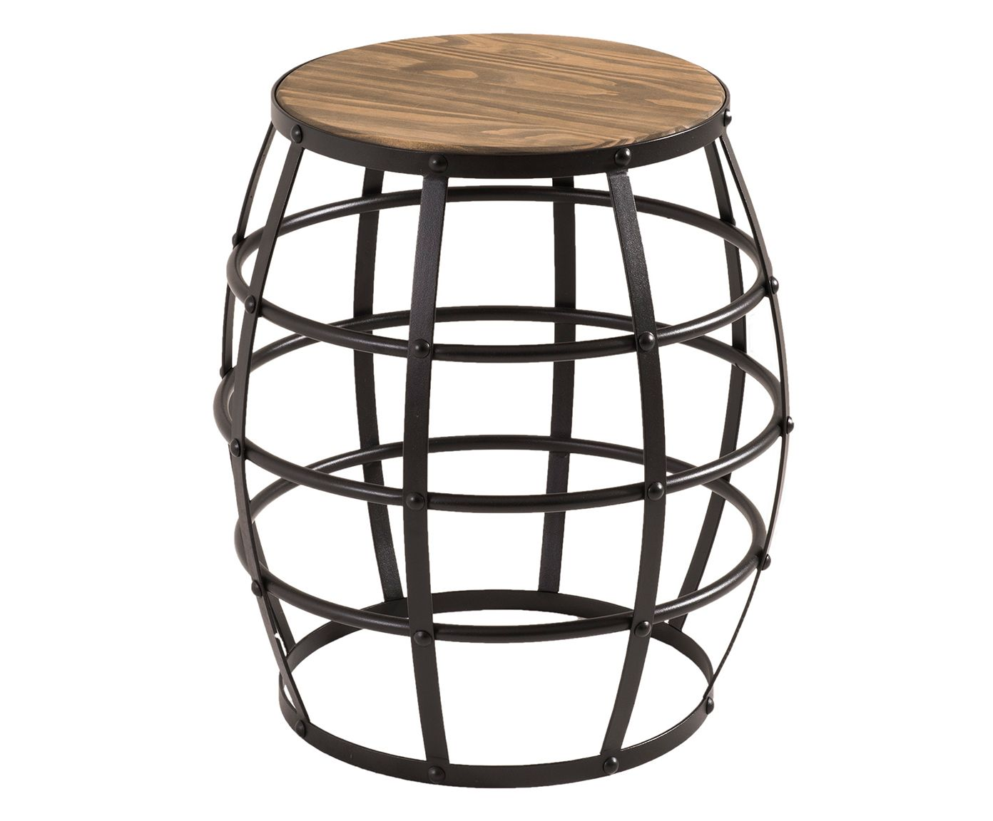 Garden Seat Italy - 50X46cm | Westwing.com.br