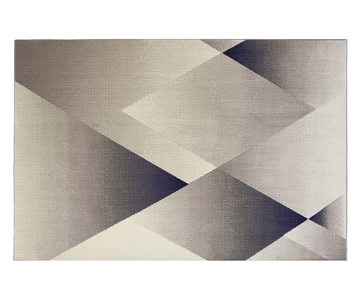 Tapete Pixel Piramide - 200X250cm | Westwing.com.br