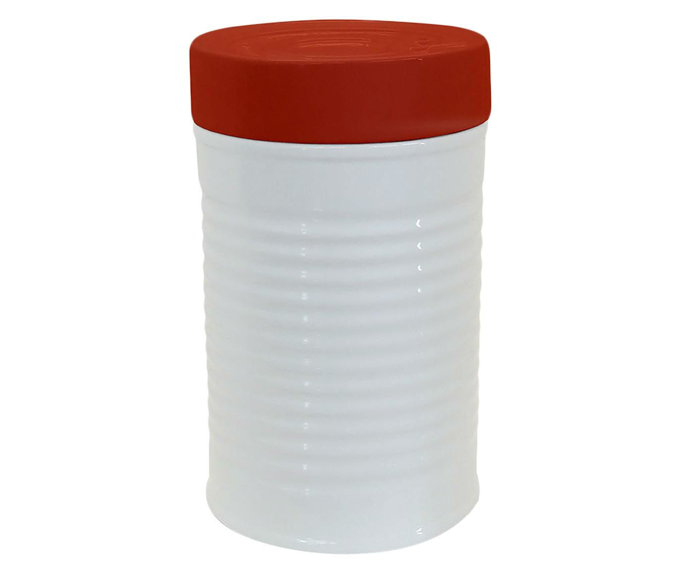 Pote espalier rouge - 1300 ml | Westwing.com.br