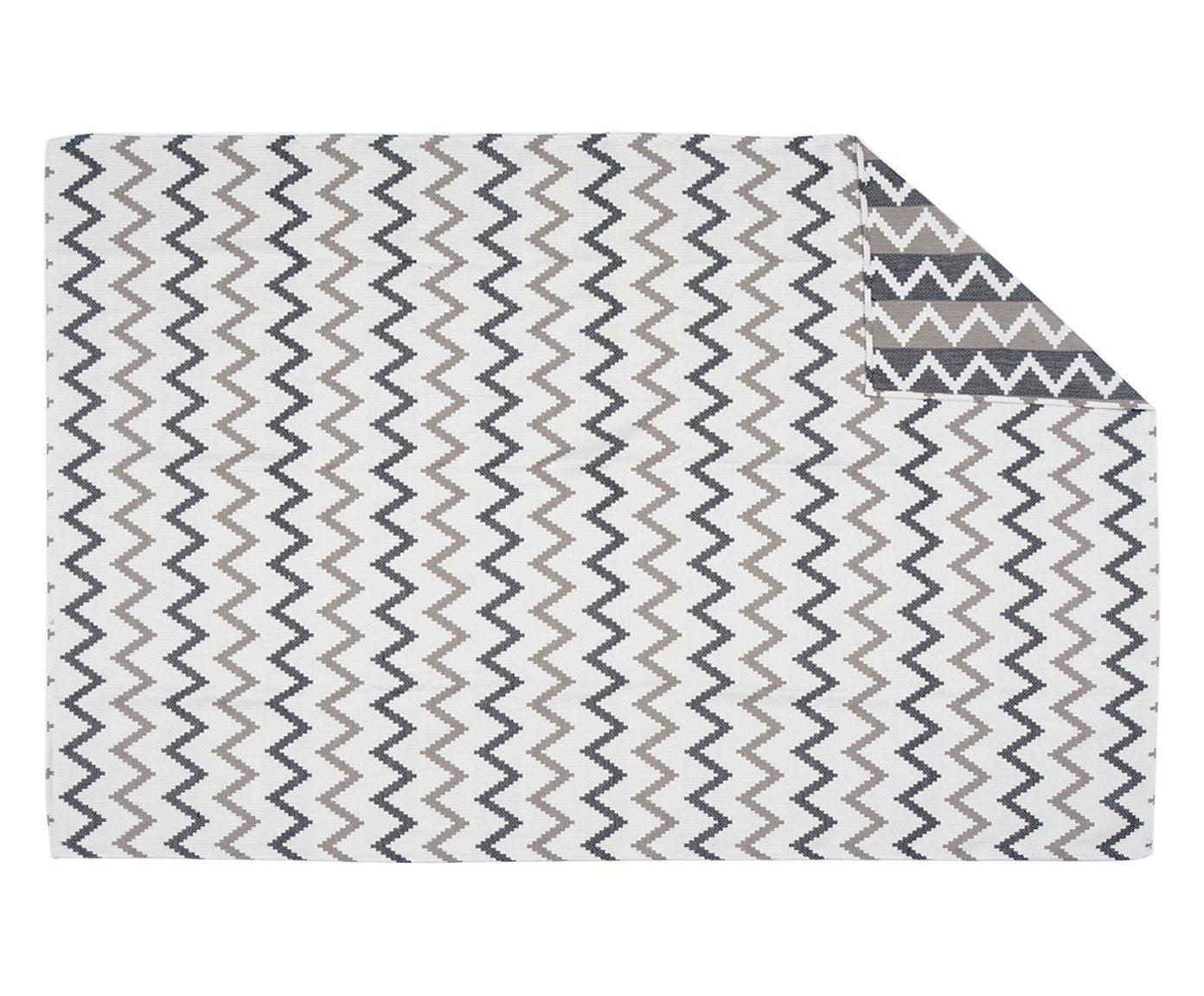Manta Dupla Face Essence - 140X190cm | Westwing.com.br