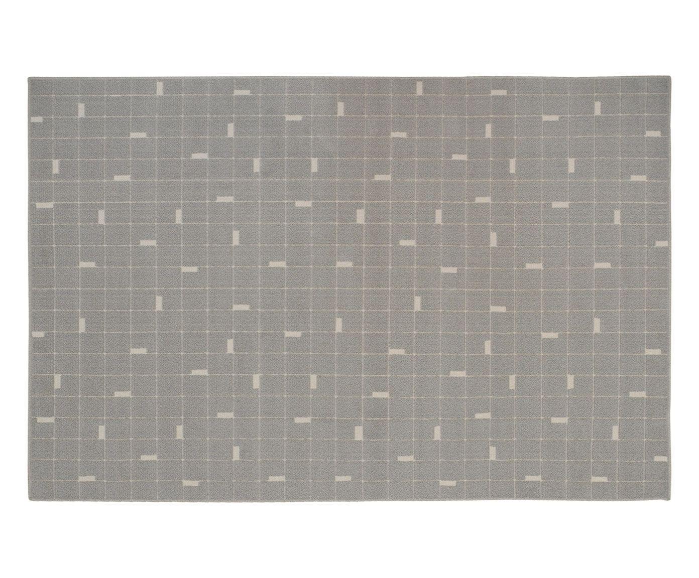 Tapete Cotton Polar - 160X235cm | Westwing.com.br