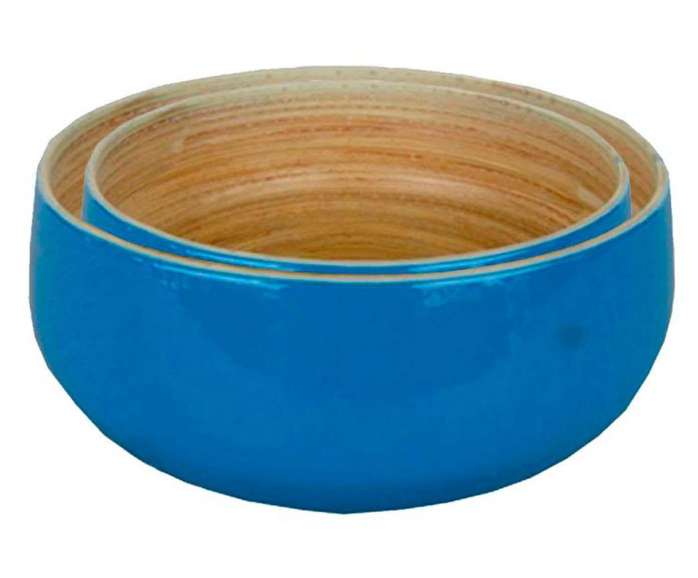 Conjunto de tigelas kuatine - space | Westwing.com.br