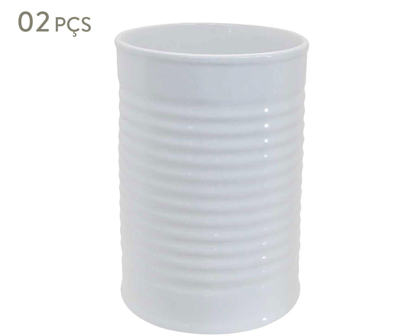 Conjunto de Porta-utensílios Espalier - union 1300 ml | Westwing.com.br