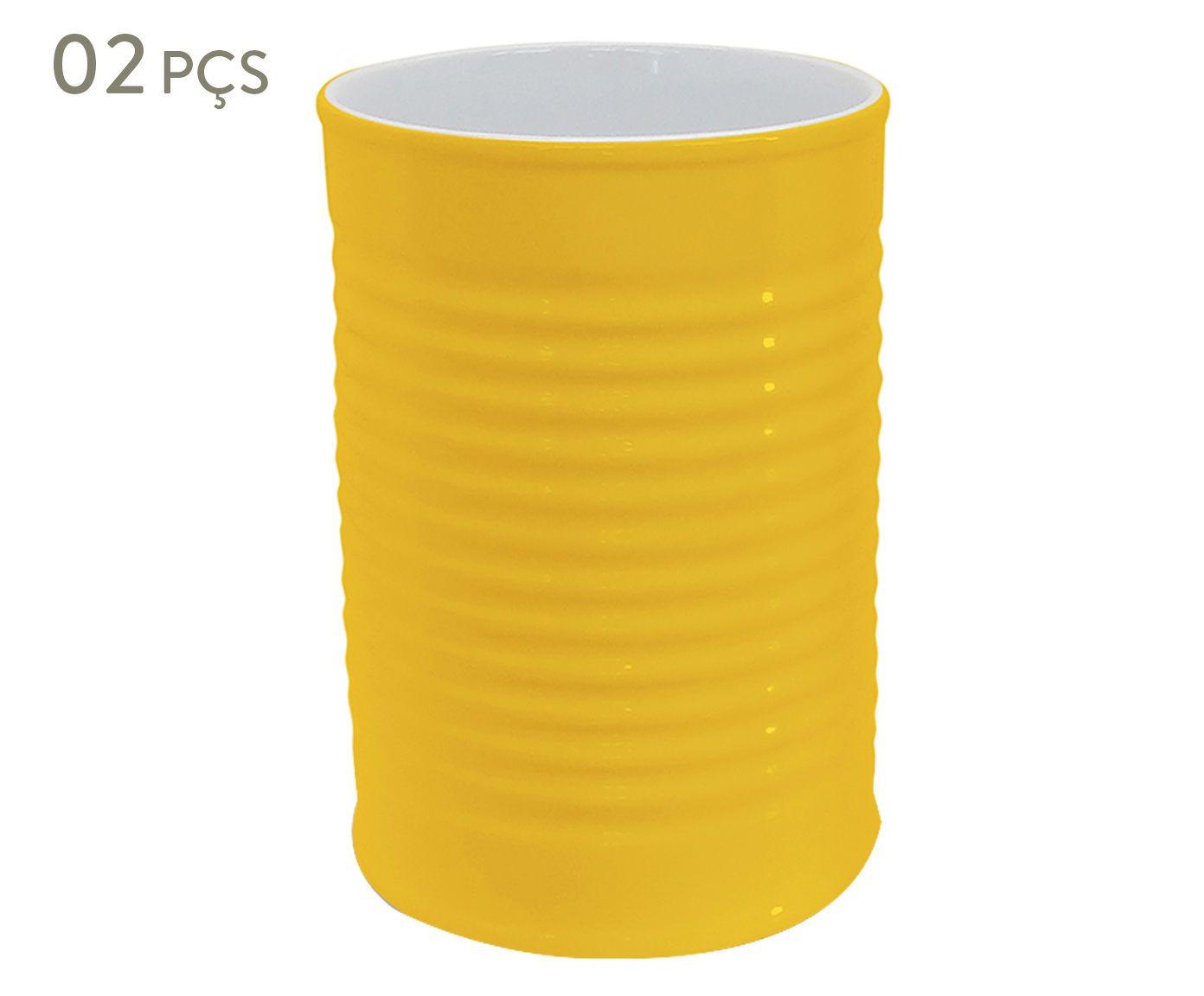 Conjunto de Porta-utensílios Espalier - Soleil | Westwing.com.br