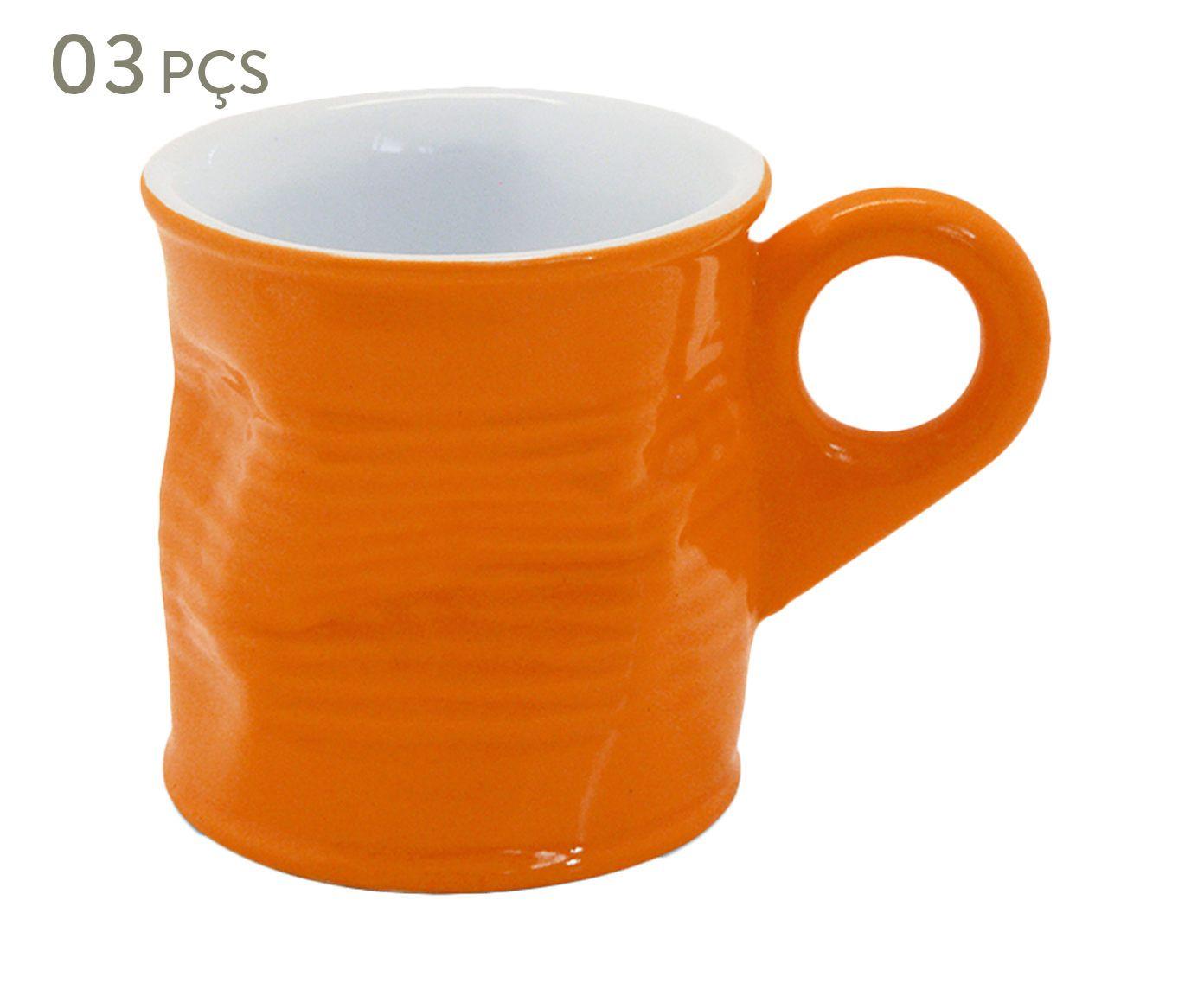 Conjunto de Xícaras para café Smashed - creative | Westwing.com.br