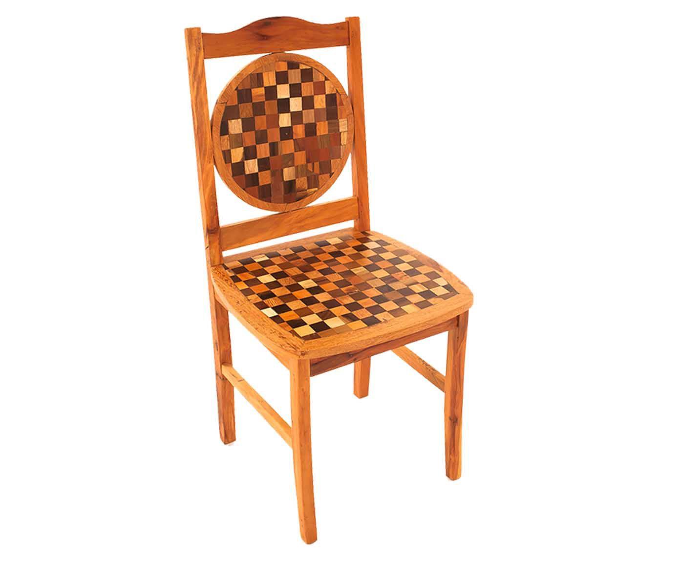 Cadeira itauá | Westwing.com.br