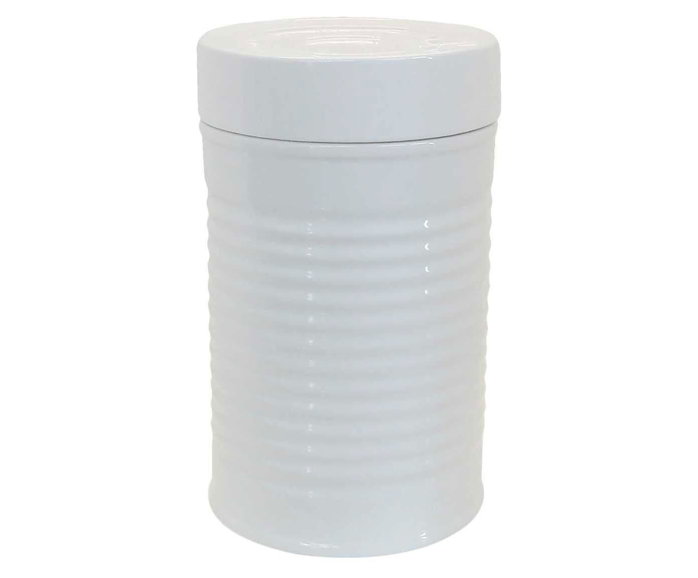 Pote tin-plate - 1300 ml   Westwing.com.br