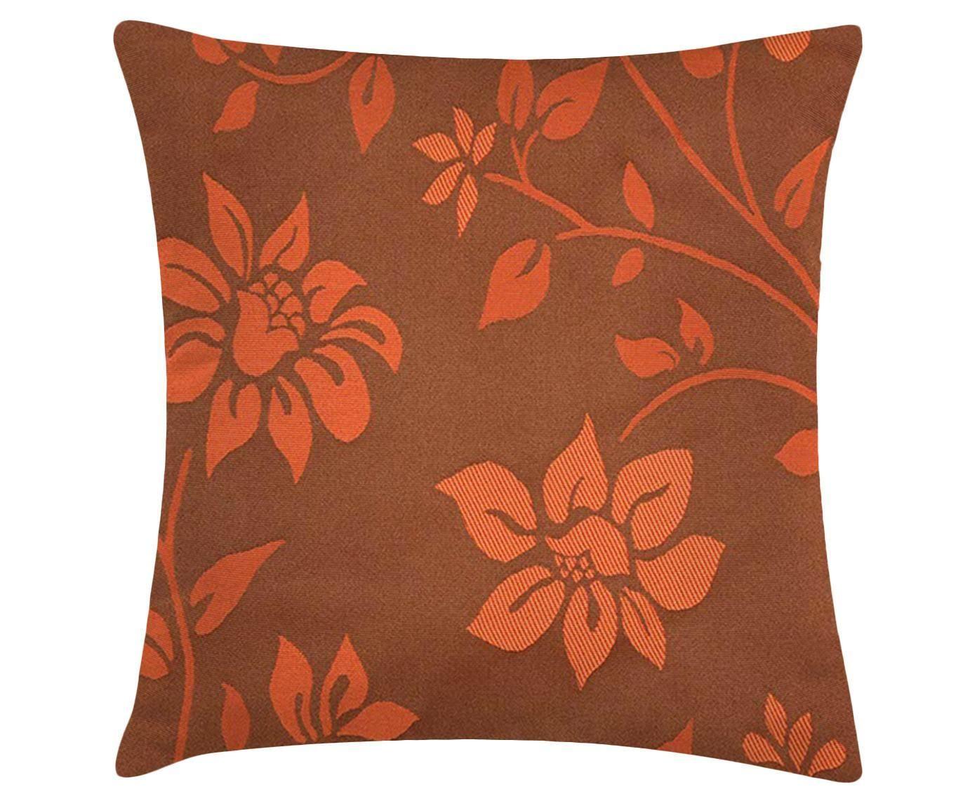 Capa para almofada palmas flowers - ritz   Westwing.com.br