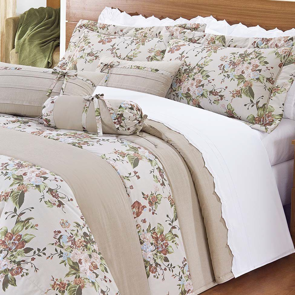 Jogo para cama queen size amoy | Westwing.com.br