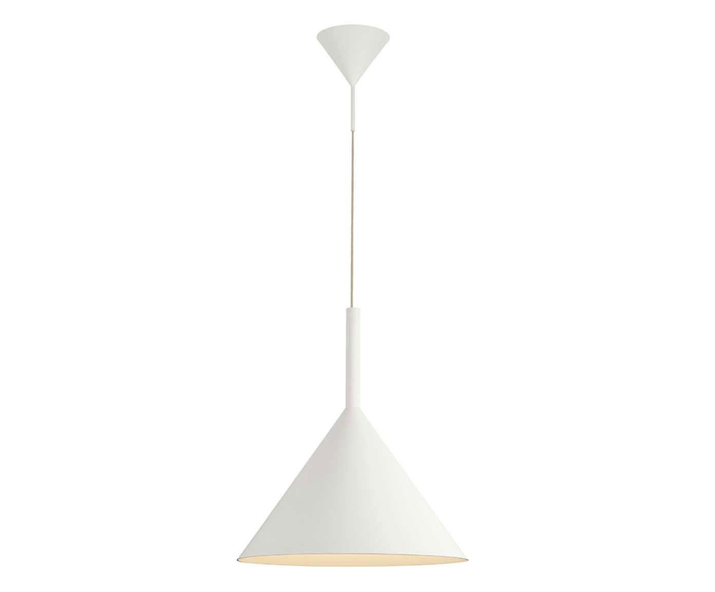 Pendente funnel - la lampe   Westwing.com.br
