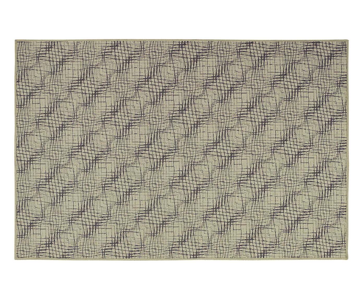 Tapete Facile Roscos Bege - 150X200cm | Westwing.com.br