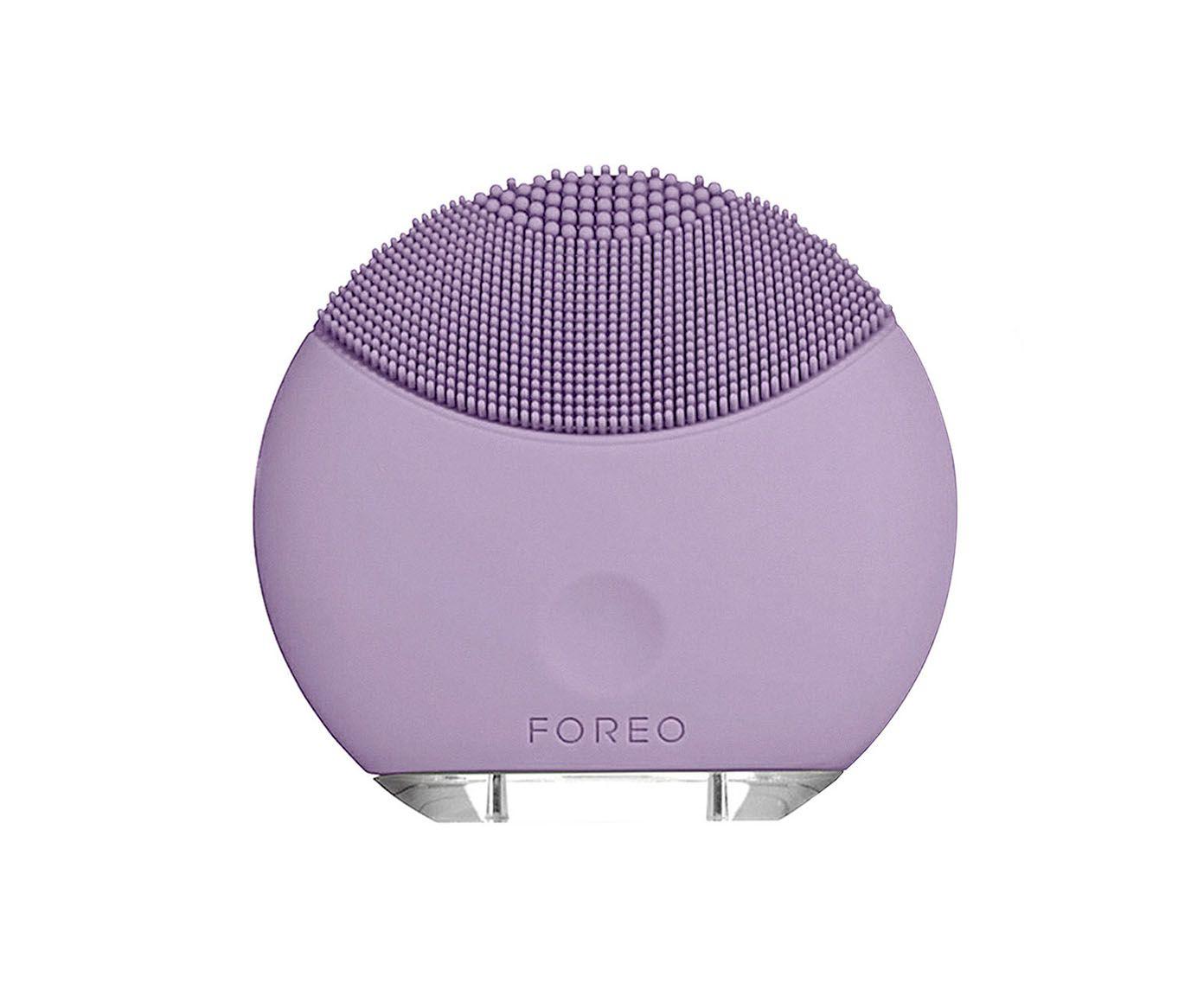 Aparelho de Limpeza Facial Luna Mini - Lavender   Westwing.com.br