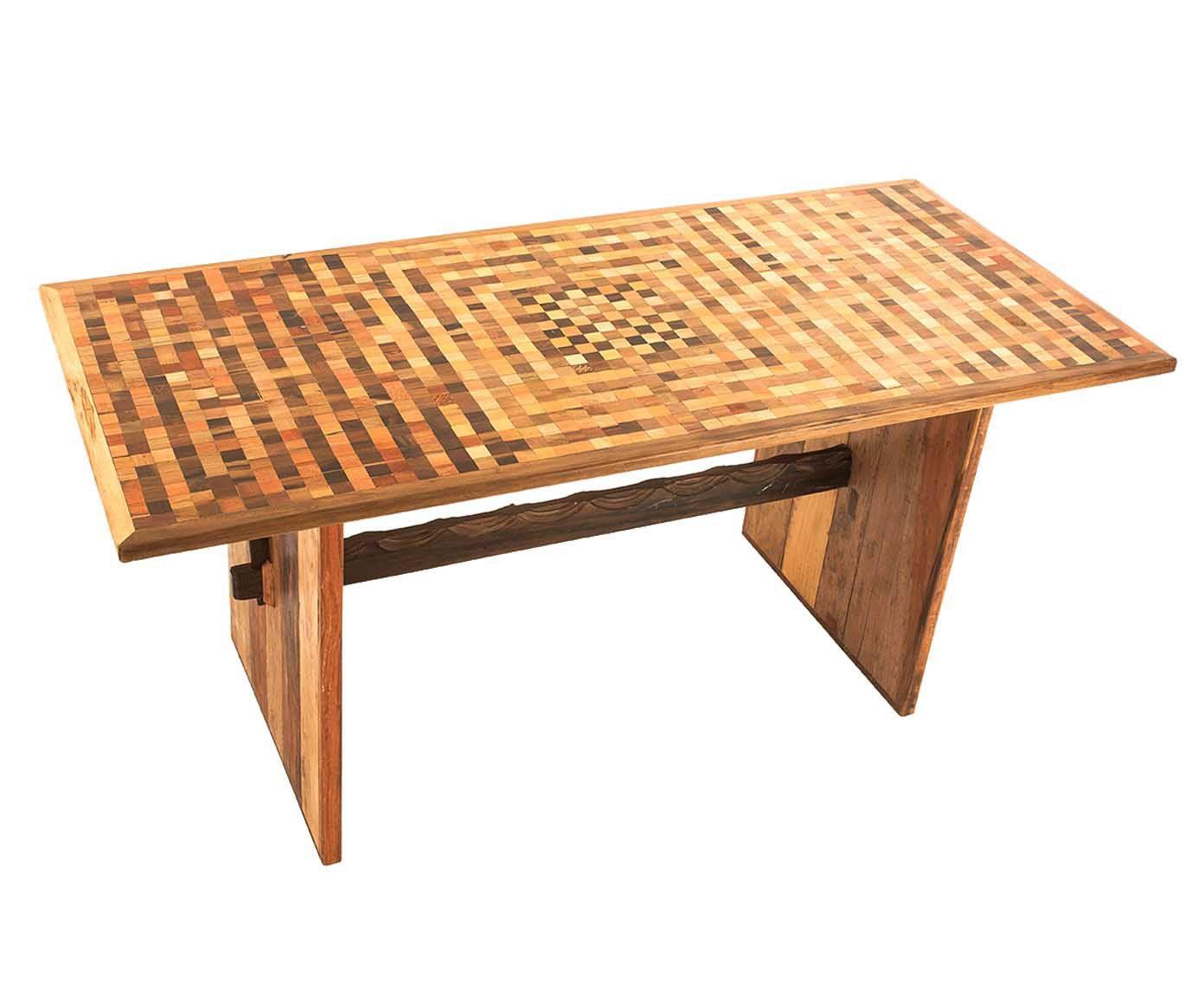 Mesa maia rustic | Westwing.com.br