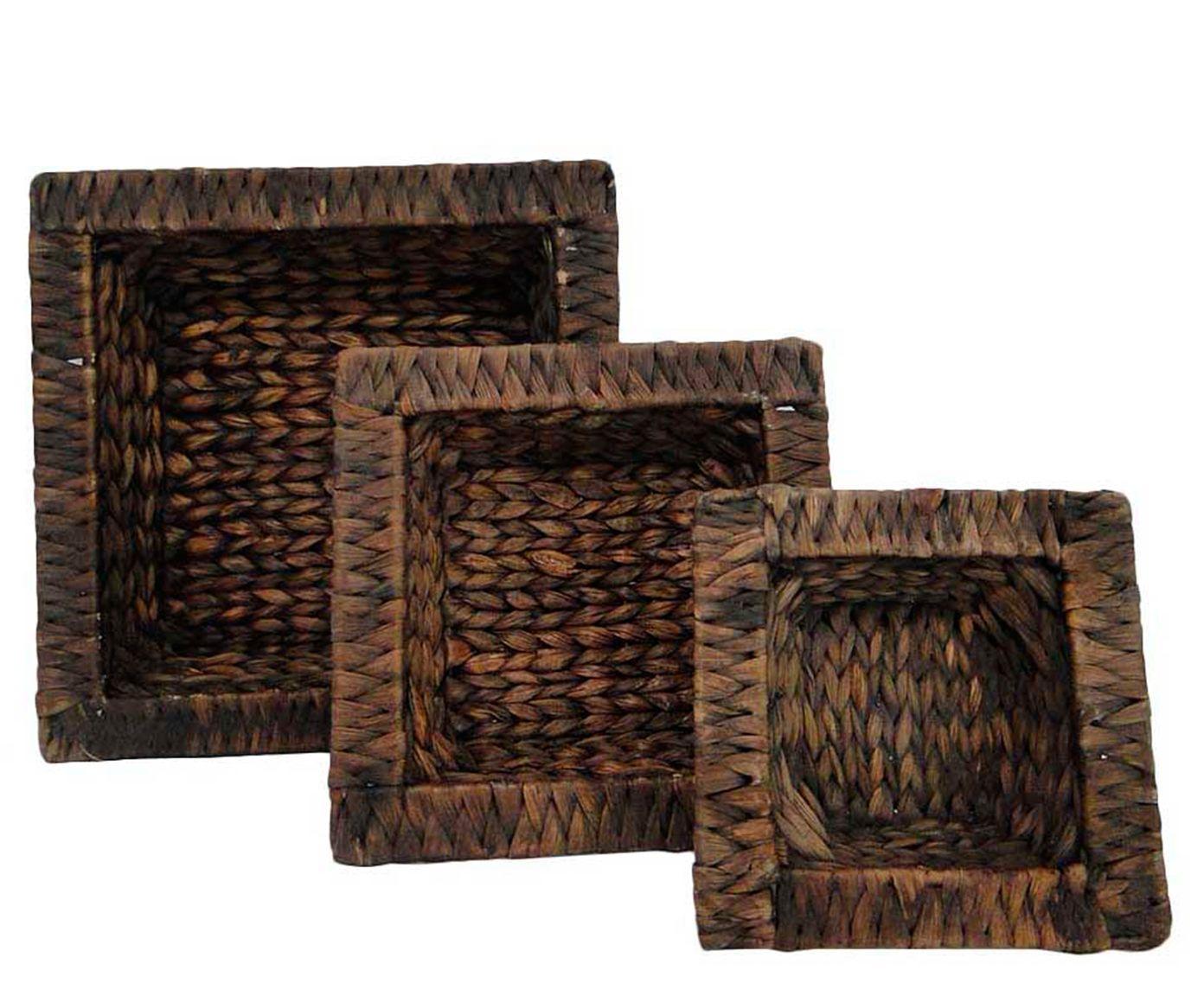 Conjunto de cestas woerba | Westwing.com.br