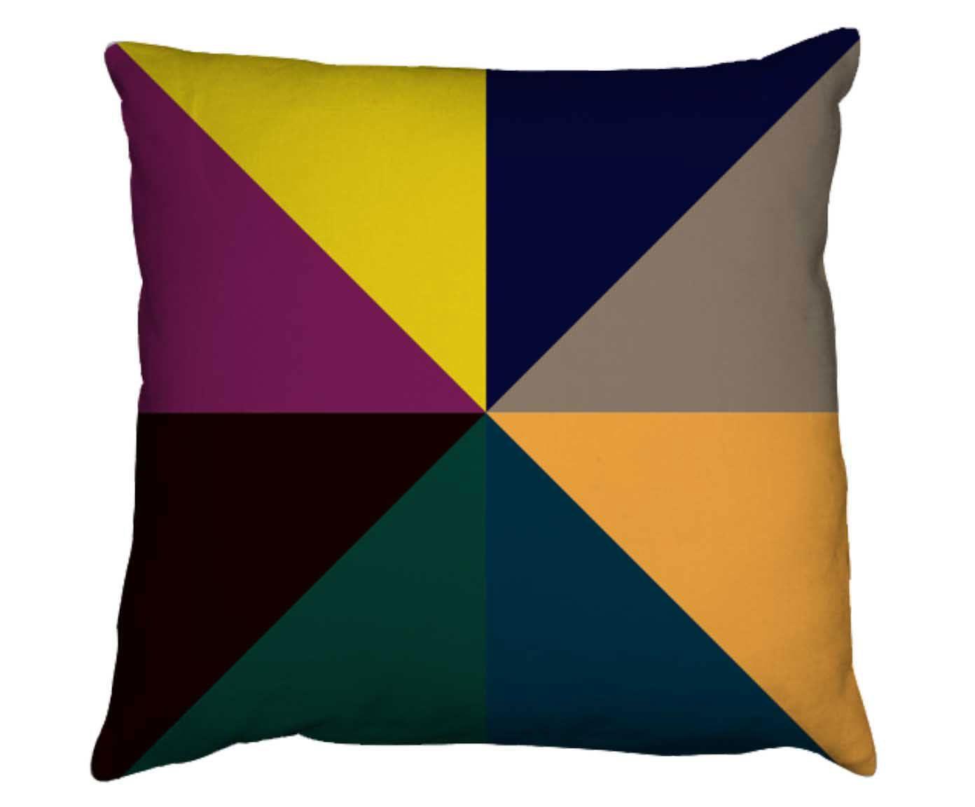 Capa para almofada mirno | Westwing.com.br