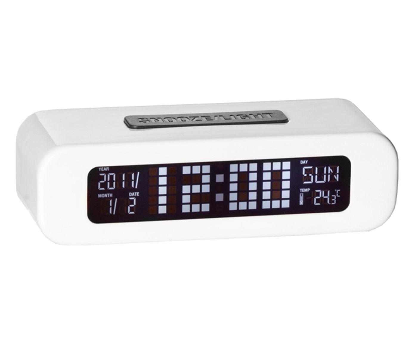 Relógio Despertador Classic | Westwing.com.br