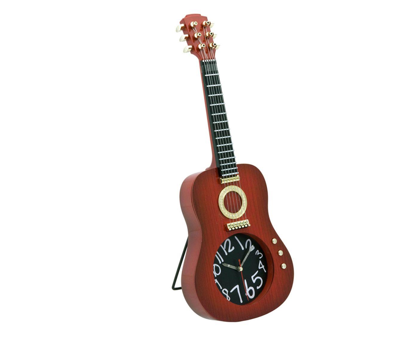 Relógio Acoustic Guitar | Westwing.com.br