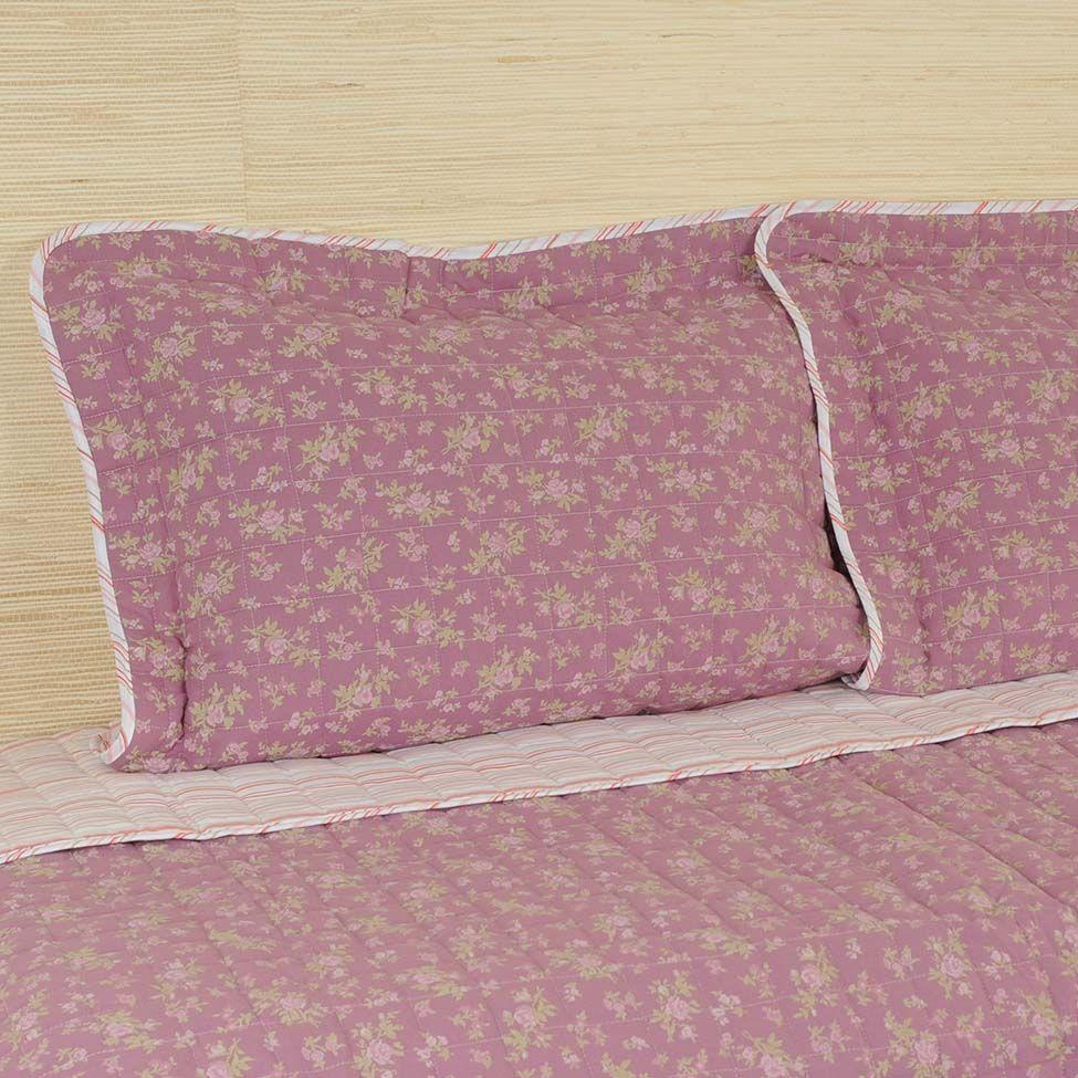 Conjunto de cobre-leito delicate p/ super king size 150 fios - effect | Westwing.com.br