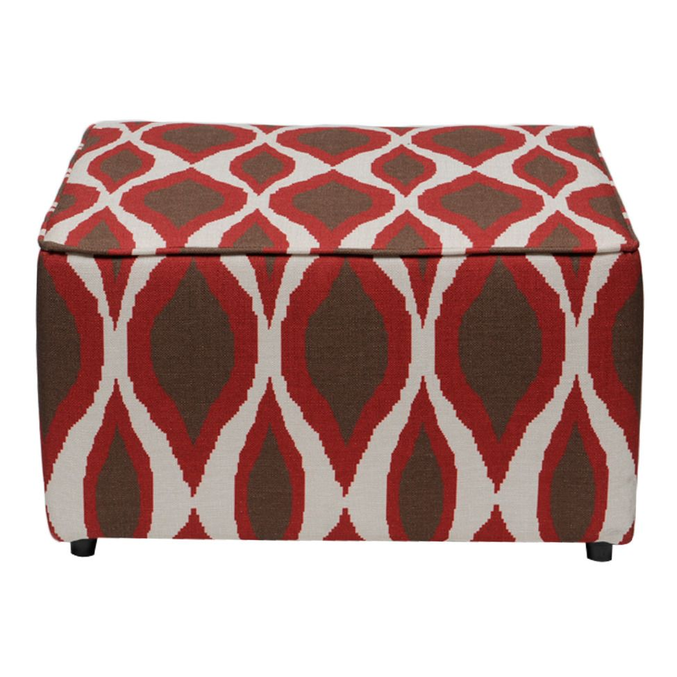 Pufe bx ikat | Westwing.com.br