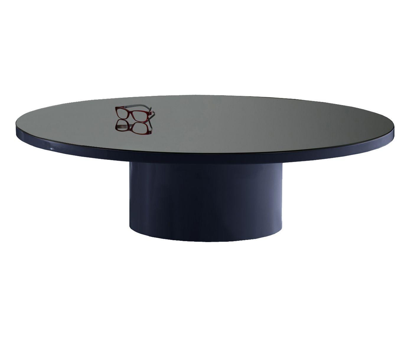 Mesa de Centro Mastro Jeans - 37cm | Westwing.com.br