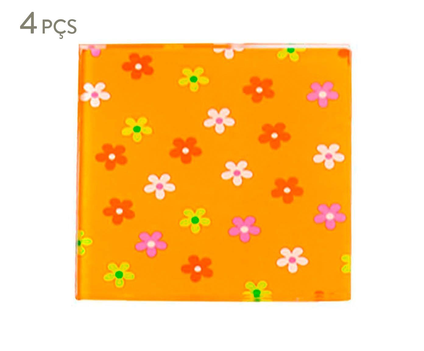 Jogo de Descansos para Panela Colors | Westwing.com.br