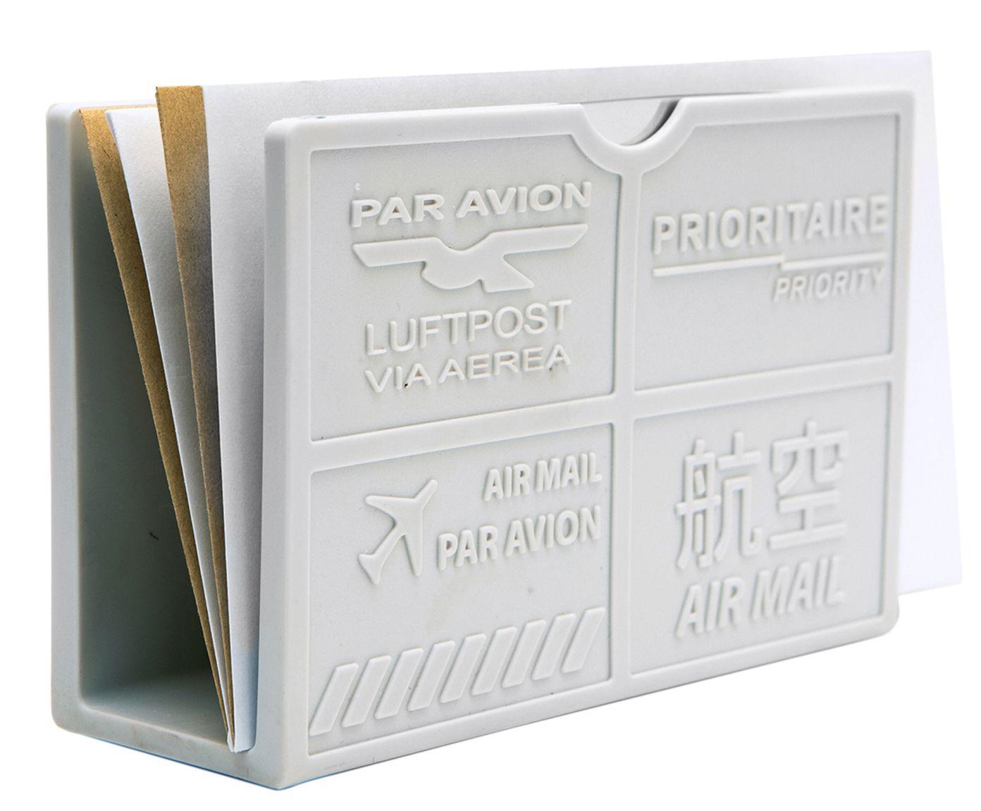 Porta-Envelopes Travel Stamp | Westwing.com.br