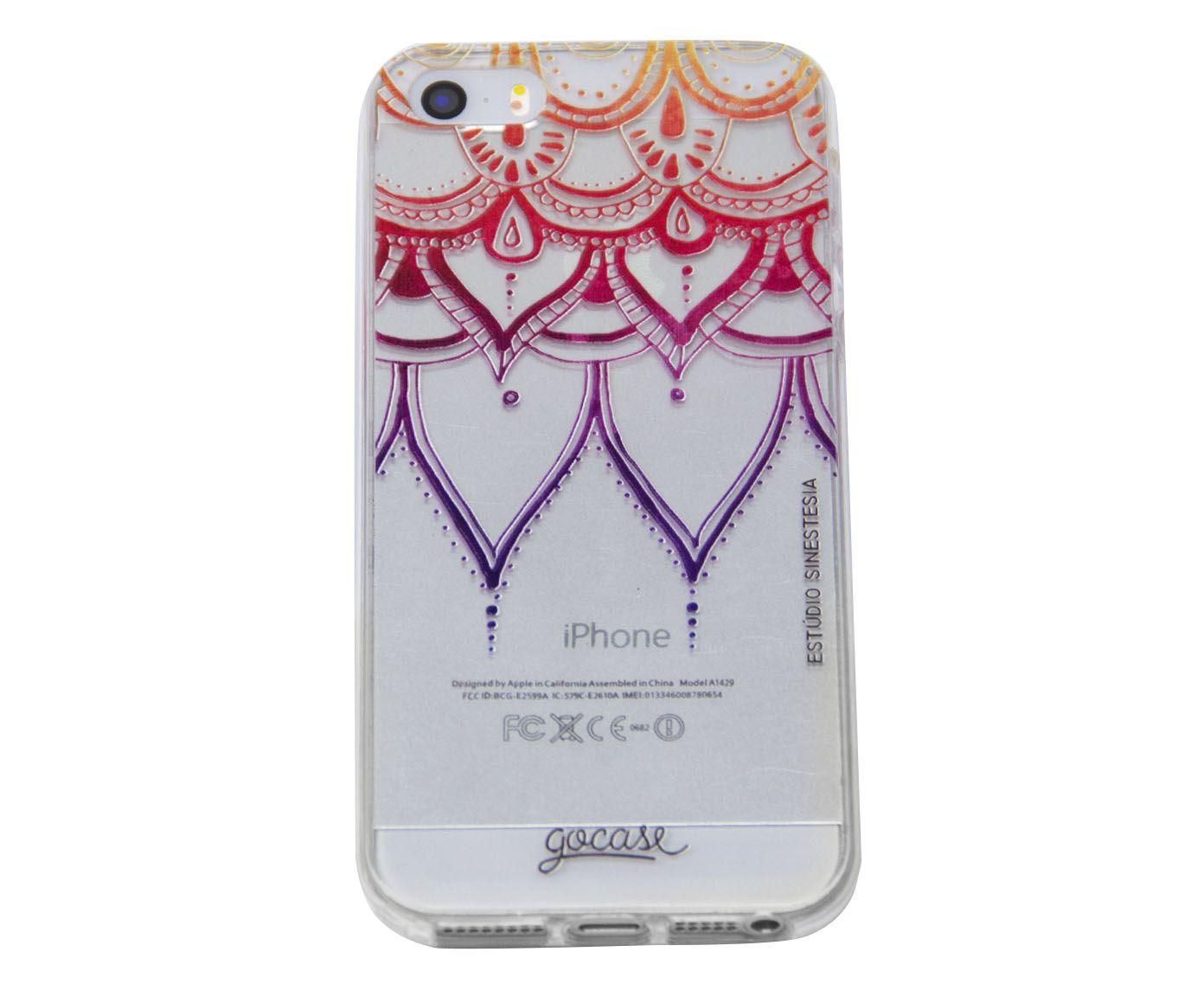 Case Culture - Para iPhone 4/4S | Westwing.com.br