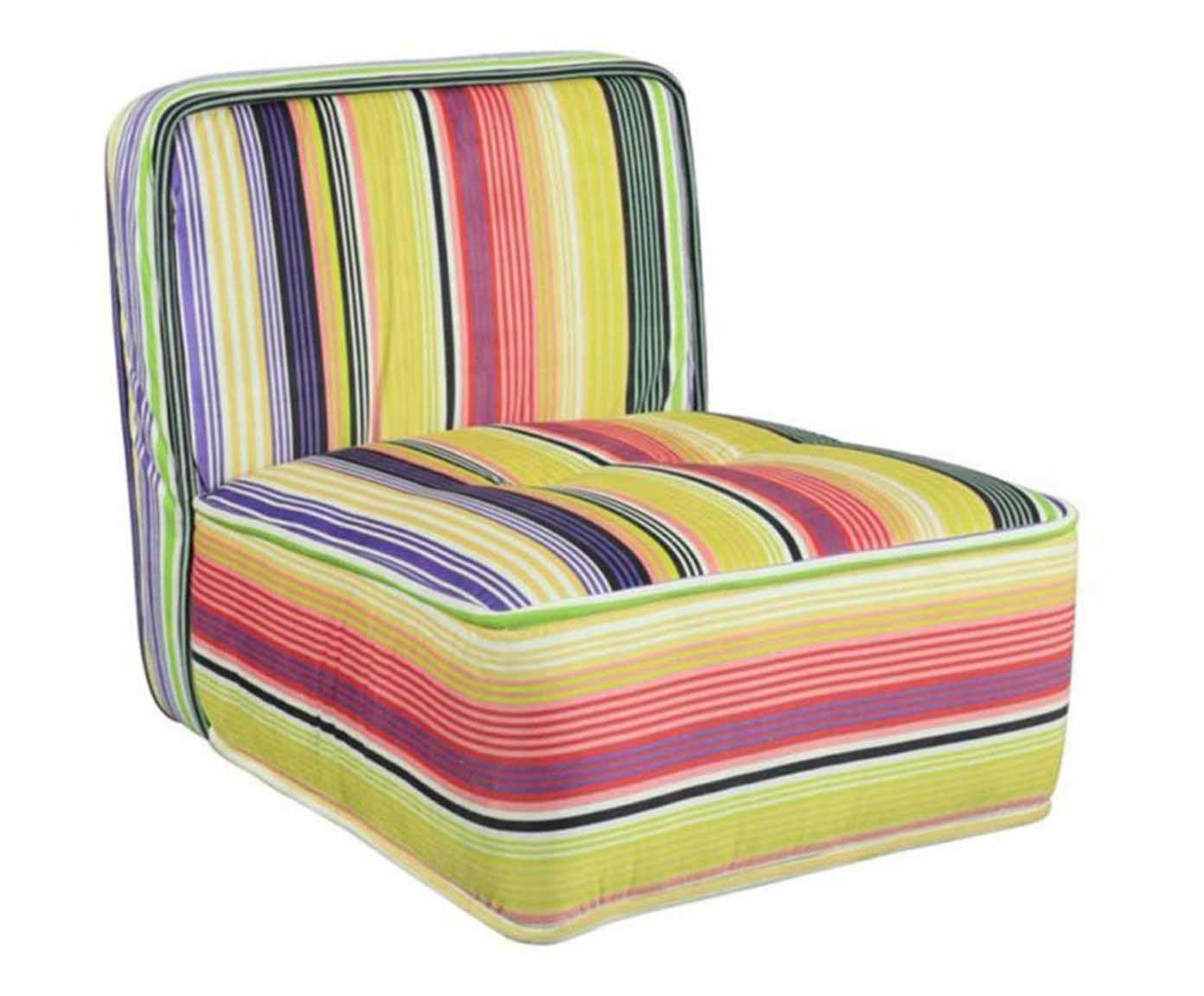 Sofá Modular Soft - Stripes | Westwing.com.br