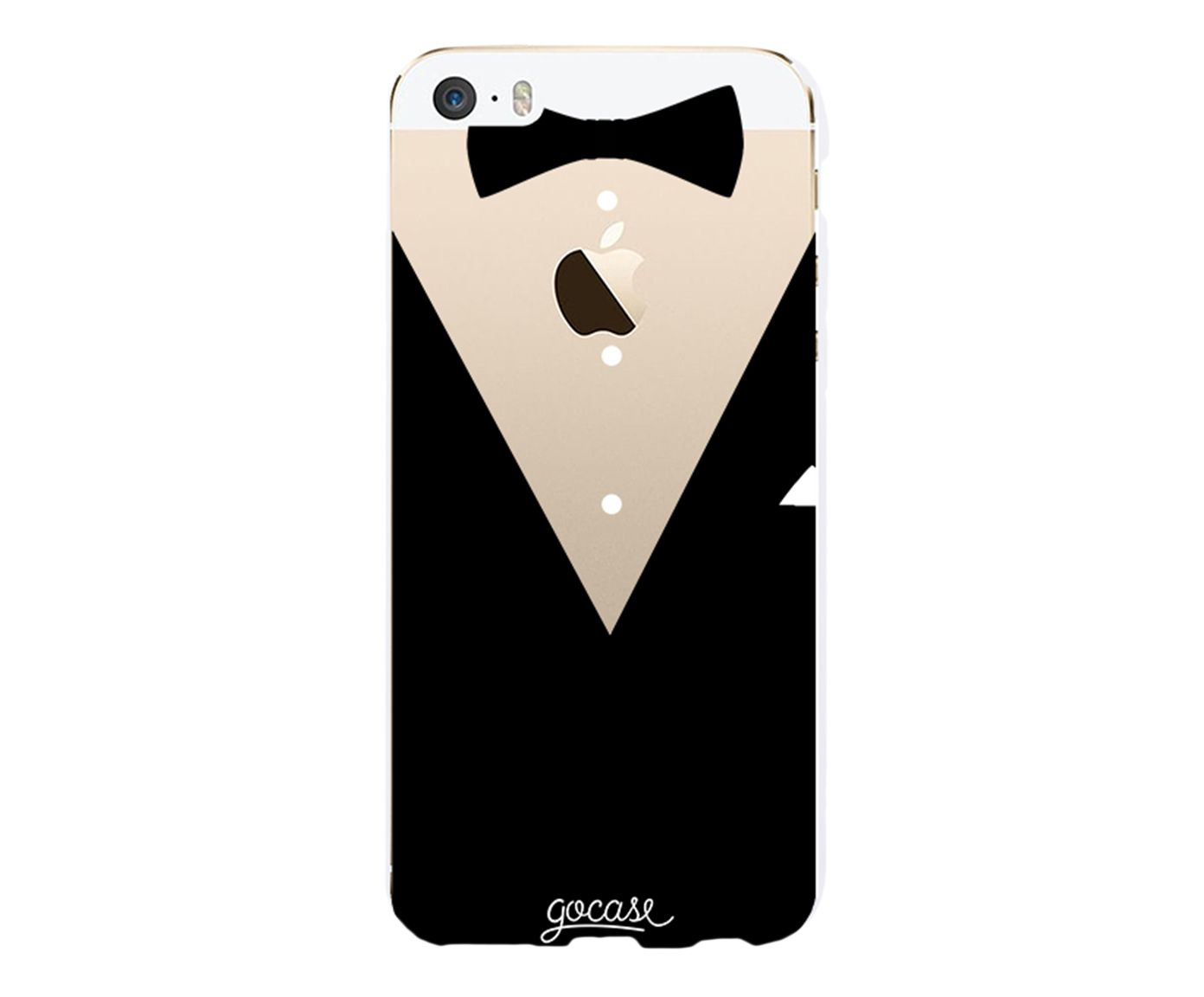 Case Smoking - Para iPhone 5/5S | Westwing.com.br