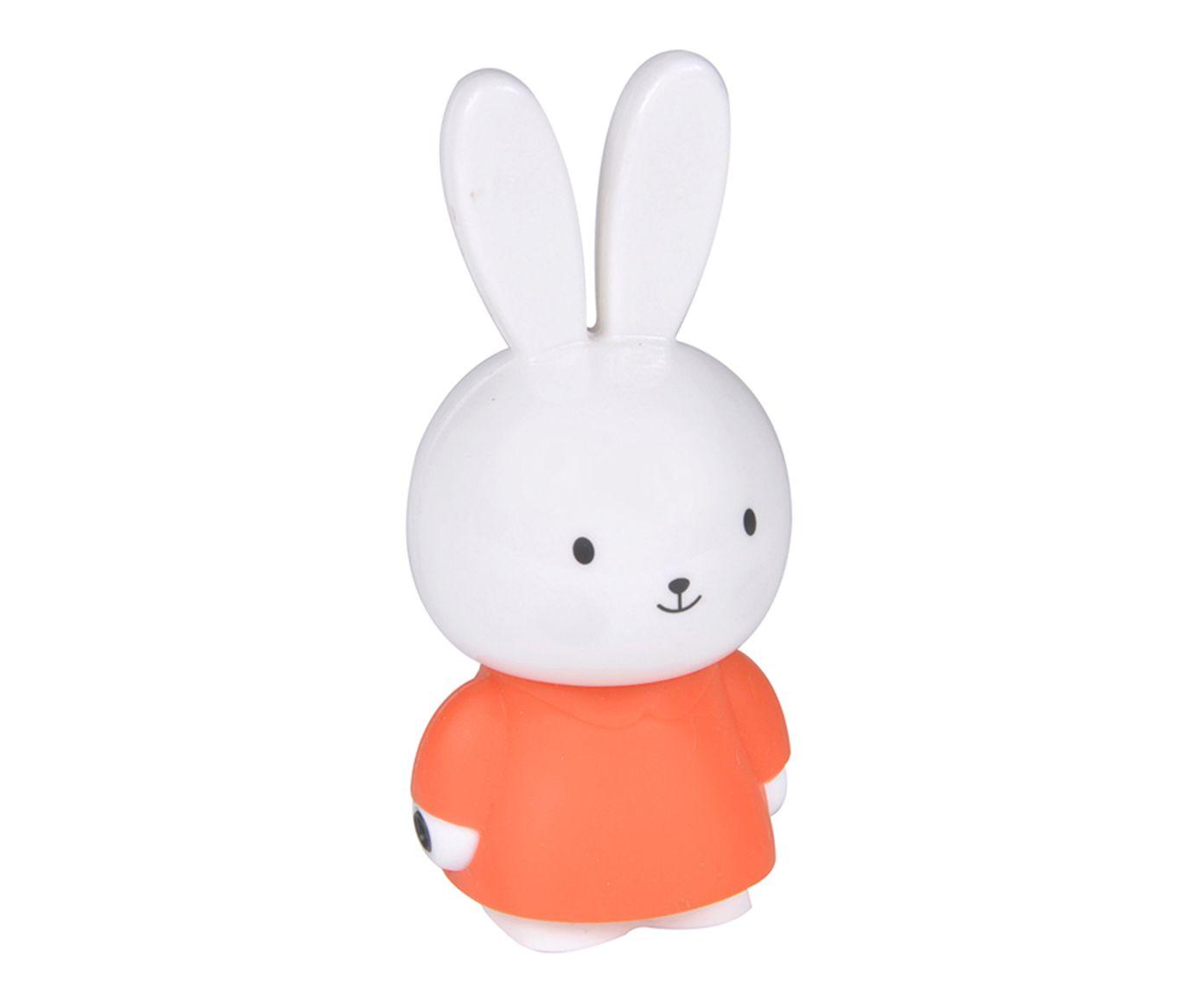 Caixa de Som Rabbit - Laranja | Westwing.com.br