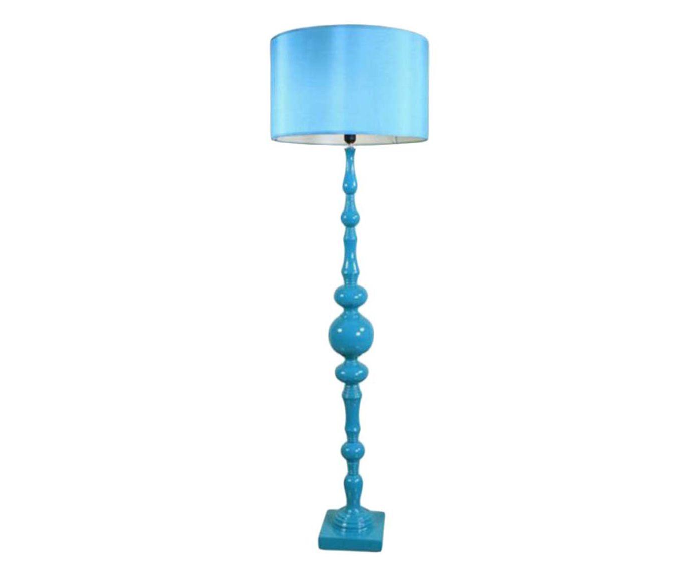 Luminária de Piso Sweet Home - Azul | Westwing.com.br