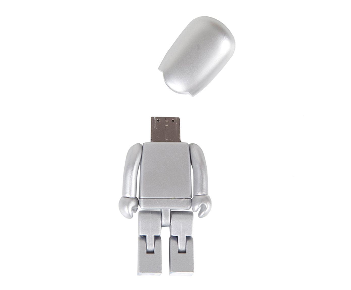Pen Drive Robot | Westwing.com.br
