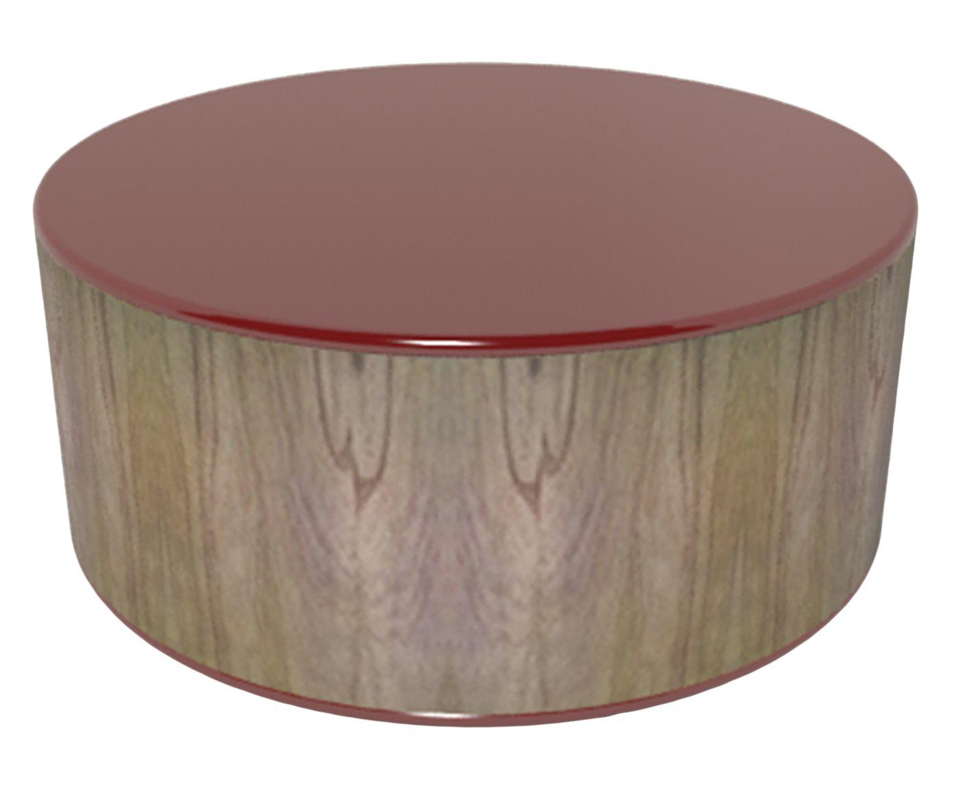 Mesa de Centro Bodega - Carmim | Westwing.com.br